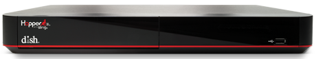 Hopper 3 HD DVR from Bitterroot Wireless Inc in Stevensville, Montana - A DISH Authorized Retailer