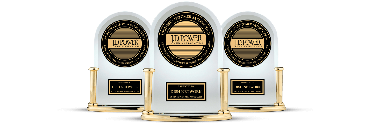DISH Customer Satisfaction - Ranked #1 by JD Power - Bitterroot Wireless Inc in Stevensville, Montana - DISH Authorized Retailer